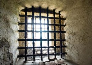 "© Xalanx | Dreamstime.com - <a href=""http://www.dreamstime.com/stock-images-prison-bars-image6189764#res16092772"">Prison bars</a>"