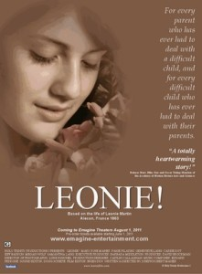 Leonie! The Movie
